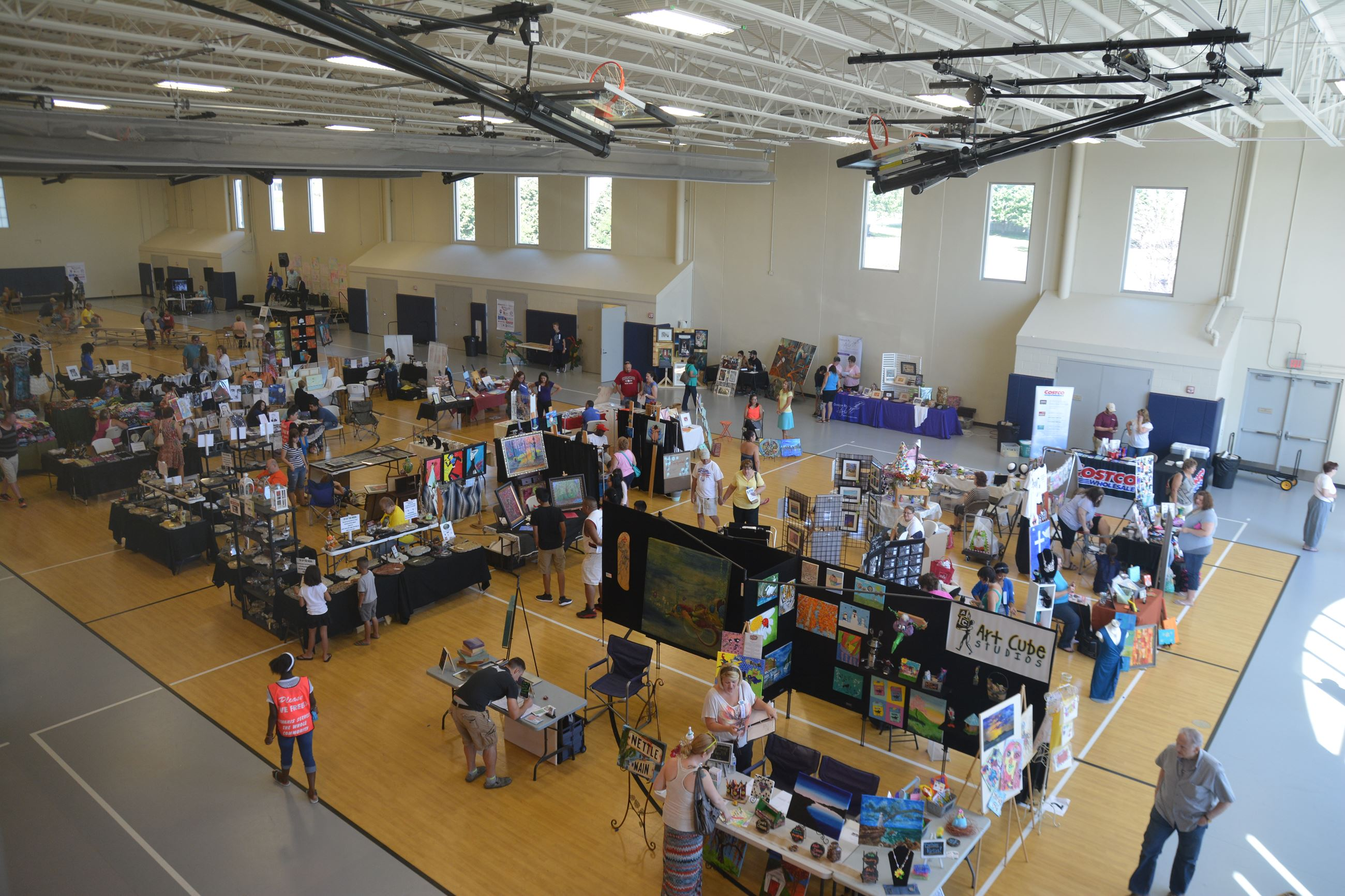 Kiwanis Art Fair