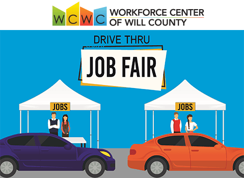 Drive Thru Job Fair NF