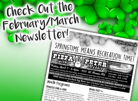 feb mar news