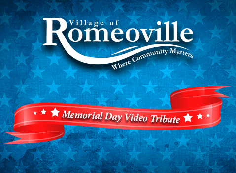 Memorial Day Video Tribute