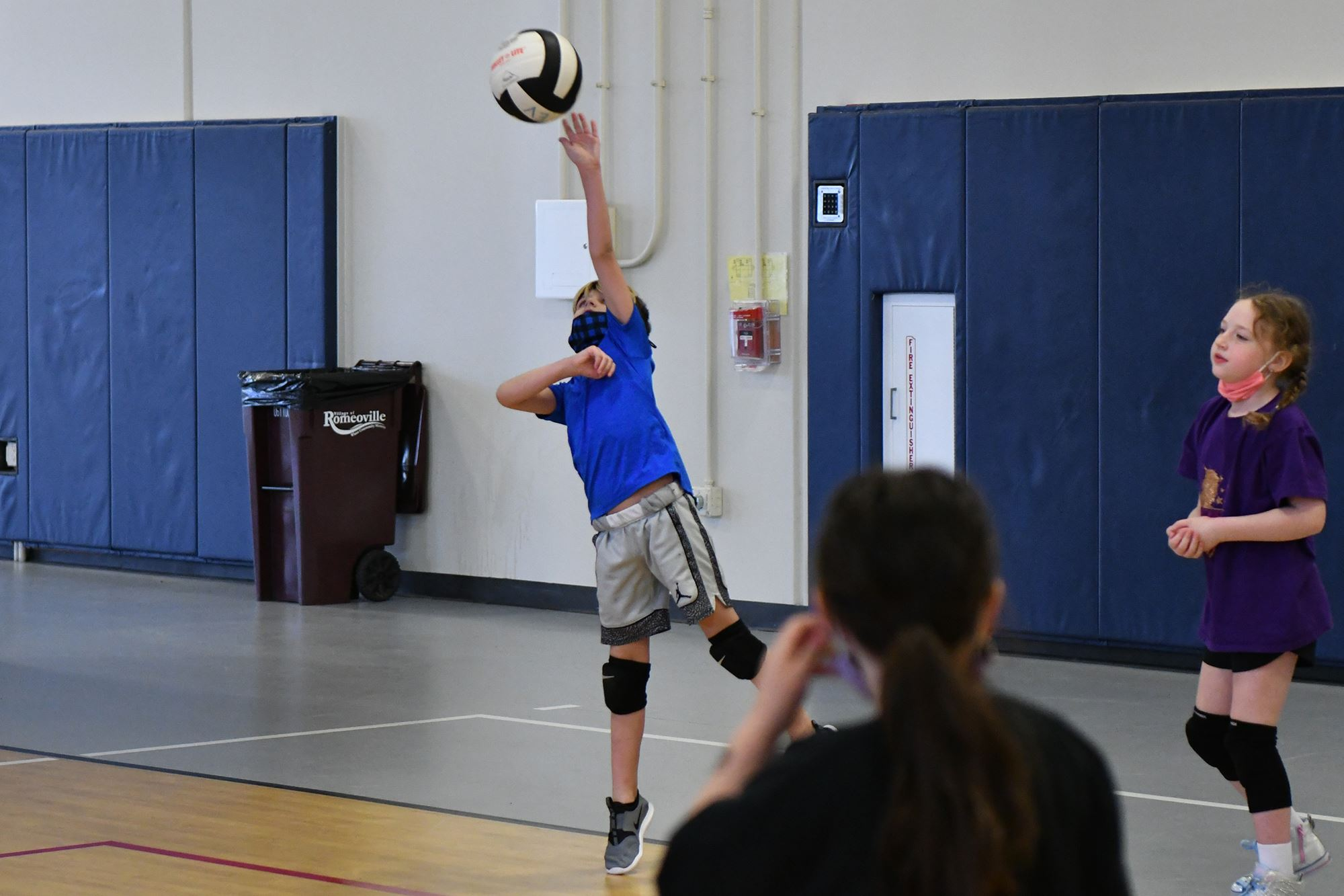 Volleyball 2